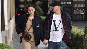 Freunde glauben an Liebes-Comeback von Jessie J und Channing