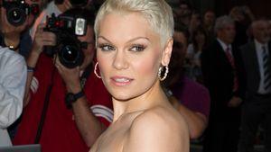 Traum in Schwarz: Jessie J stiehlt allen die Show