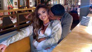 Little-Mix-Jesy macht Beziehung mit Sean Sagar offiziell