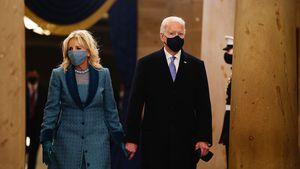 Vor Amtseinführung: Joe Biden verrät Spitznamen seiner Frau
