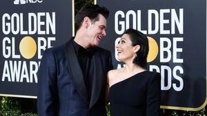 Jim Carrey frisch verliebt: Wer ist eigentlich seine Neue?