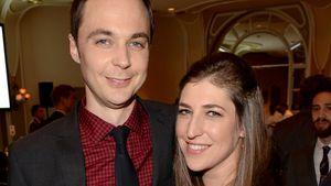 """""""The Big Bang Theory""""-Jim und Mayim arbeiten wieder zusammen"""