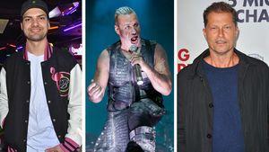 Star-Auflauf in Berlin: Diese Promis rockten mit Rammstein!