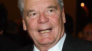 Joachim Gauck wird unser neuer Bundespräsident!