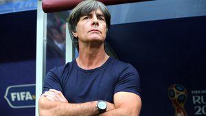 Er bleibt Bundestrainer: Joachim Löw hat gute Argumente!