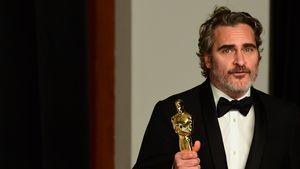 """Wegen Oscar-Gewinn: Joaquin Phoenix hatte """"furchtbare Angst"""""""