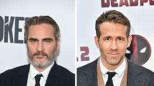 """""""Arsch"""": Joaquin Phoenix stößt Ryan Reynolds vom Film-Thron"""