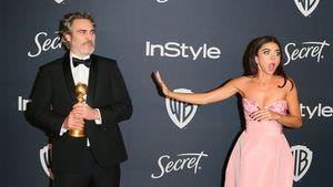 Krasser Fan: Sarah Hyland rastet wegen Joaquin Phoenix aus!