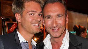 Verlobt: Jochen Bendel & Freund Matthias heiraten!