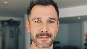 Jugendsünde: Dieses Reptilien-Tattoo bereute Jochen Schropp