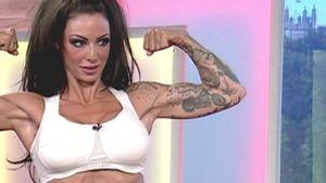 Jodie Marsh: Was wisst ihr über die Bodybuilderin?