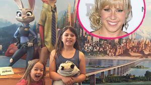 """Das sind die süßen Töchter von """"Fuller House""""-Jodie Sweetin"""