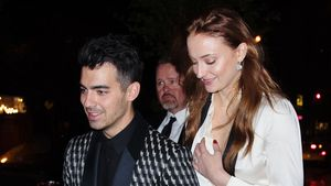 Joe Jonas & Sophie Turner: Verlobungsparty im kleinen Kreis!