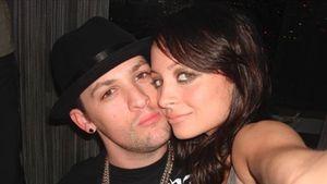 Nicole Richie postet 13 Jahre altes Throwback-Pic mit Joel!