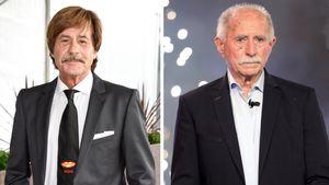 Bei Promi BB: Sieht Jörg Draeger Werner Hansch als Vorbild?
