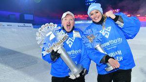 """Klarer Vorsprung: Sie gewinnen die """"ProSieben Wintergames"""""""