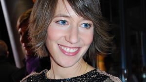 Johanna Wokalek ist erstmals Mama geworden!
