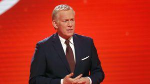 Nach Scheidung: Johannes B. Kerner wieder frisch verliebt!
