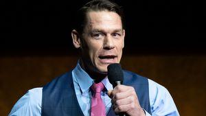 Waldbrände in Kalifornien: John Cena spendet 500.000 Dollar
