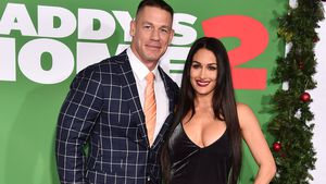 Trauma: Darum hat Nikki Bella John Cena nie geheiratet!