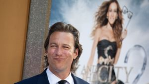 "John Corbett bei der ""Sex and the City 2""-Premiere in New York"