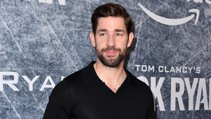 "Vor ""The Office"": John Krasinski dachte ans Karriere-Ende!"