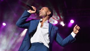 "Statt Jennifer Hudson: John Legend wird ""The Voice""-Juror!"