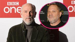 Hollywood-Star John Malkovich in Stück über Weinstein dabei!