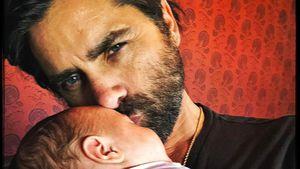 John Stamos' Sohn kam sechs Wochen zu früh zur Welt