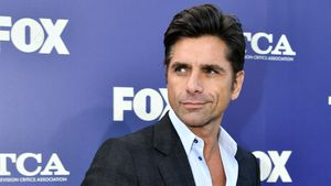 John Stamos bei der Fox Summer TCA Party 2016