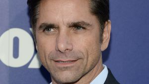 John Stamos in Los Angeles