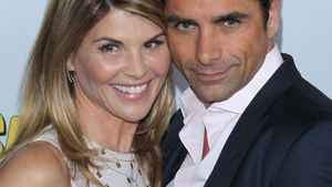 """Full House""-Lori Loughlin: John Stamos wird ein toller Dad!"