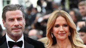 John Travolta teilt rührenden Gedenkpost für Kelly Preston