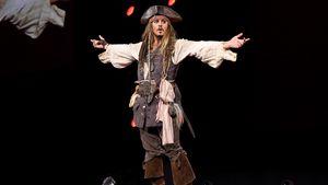 Vanessa Paradis und Johnny Depp nicht getrennt