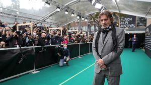 Nach Prozess-Pleite: Johnny Depp bekommt Schauspielpreis