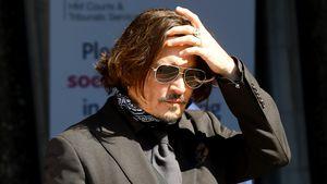 Fällt jetzt das Urteil in Johnny Depps Verleumdungsprozess?
