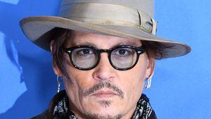 Amber-Drama: Schnitt sich Johnny Depp selbst den Finger ab?