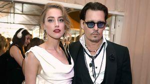 Geld nie gespendet? Johnny Depp macht Amber erneut Vorwürfe