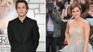 Wer ist der Mann, der Emma Watsons Herz eroberte?