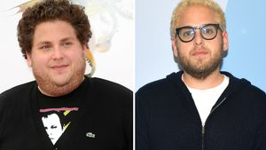 Mega-Gewichtsverlust: Hollywood-Star Jonah Hill fit wie nie!