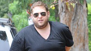 Jonah Hill zu dick? Seine Freunde sind in Sorge