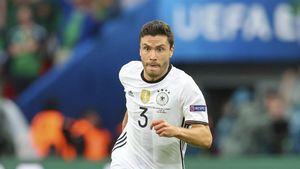 Fluch gebrochen: Hector kickt Deutschland ins Halbfinale!