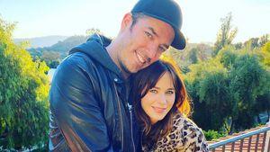 Das liebt Jonathan Scott an seiner Freundin Zooey Deschanel!