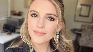 Monatelang versucht: Disney-Star Jordan erwartet erstes Baby