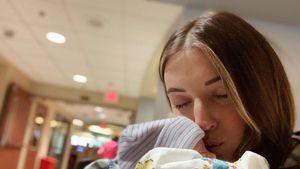 Disney-Star Jordan Pruitt ist zum ersten Mal Mama geworden