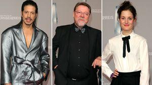 """""""Let's Dance"""" & Co.: Das sind die Sieger des Fernsehpreises!"""
