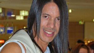 """Jorge Gonzalez ist Laudator für """"Sexiest Man""""!"""