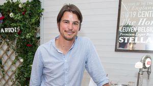 40 und noch so hot: Was macht Geburtstagskind Josh Hartnett?