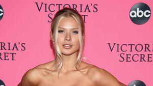 Heimlich getrennt: VS-Model Josie Canseco ist wieder Single!