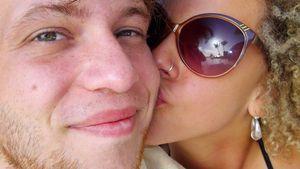 Unter Uns: Patrick & Joy zeigen ganz private Fotos